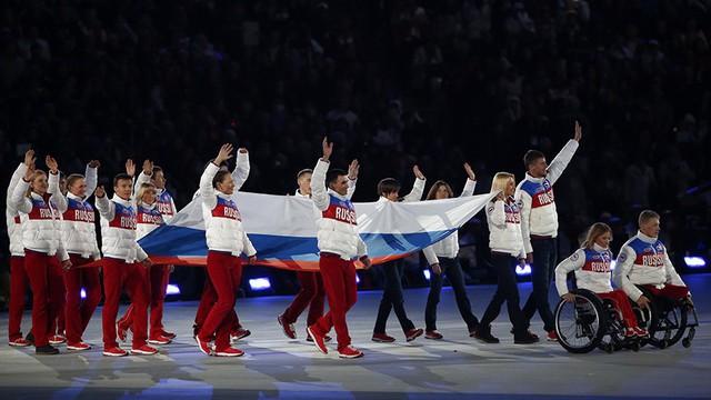 Đoàn thể thao Nga bị cấm dự Olympic mùa đông 2018 - Ảnh 3.