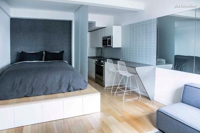 Bí kíp tạo những góc riêng độc đáo trong ngôi nhà có không gian mở - Ảnh 11.