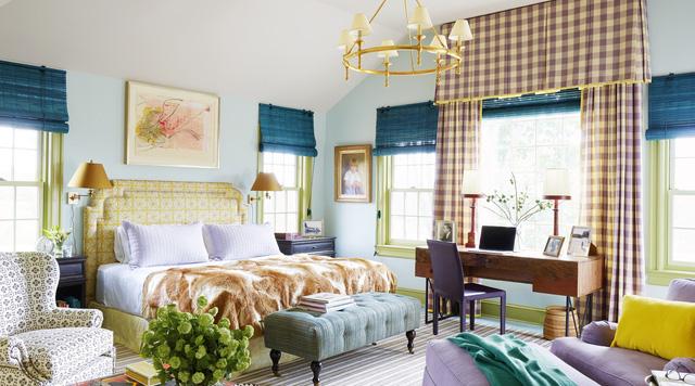 Phòng khách kiêm phòng ngủ vừa ấn tượng vừa tiết kiệm diện tích - Ảnh 10.
