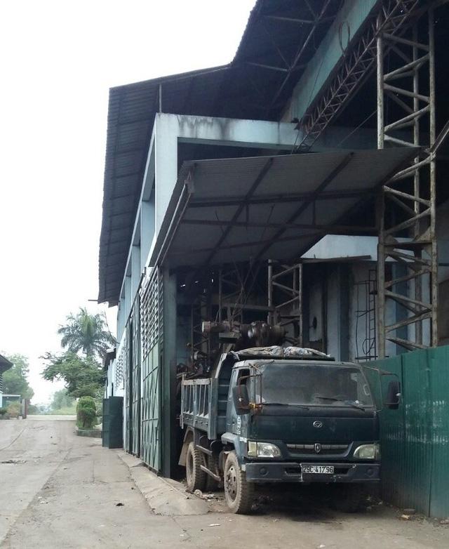 Hà Nội: Giải tỏa 7.000 tấn rác tồn đọng tại Sơn Tây, Ba Vì - Ảnh 3.