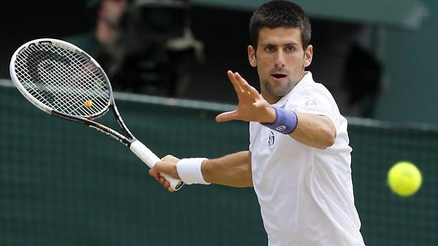 Nadal và Federer hãy coi chừng, Djokovic đã sẵn sàng trở lại - Ảnh 1.