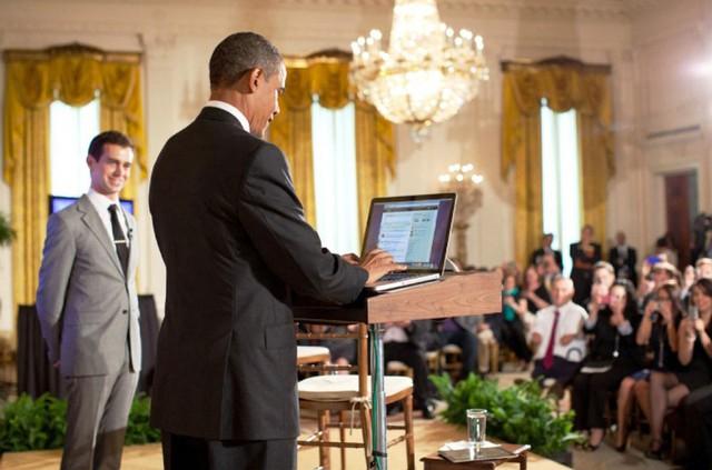 Những sự thật thú vị về Tổng thống sắp mãn nhiệm Barack Obama - Ảnh 1.