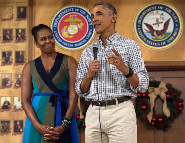 Nhà Obama có thể kiếm hơn 200 triệu USD trong 15 năm tới - Ảnh 2.