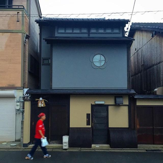 Thích thú với muôn vàn ngôi nhà tí hon độc đáo ở Kyoto - Ảnh 18.