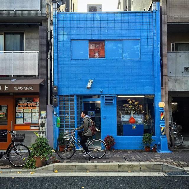 Thích thú với muôn vàn ngôi nhà tí hon độc đáo ở Kyoto - Ảnh 7.