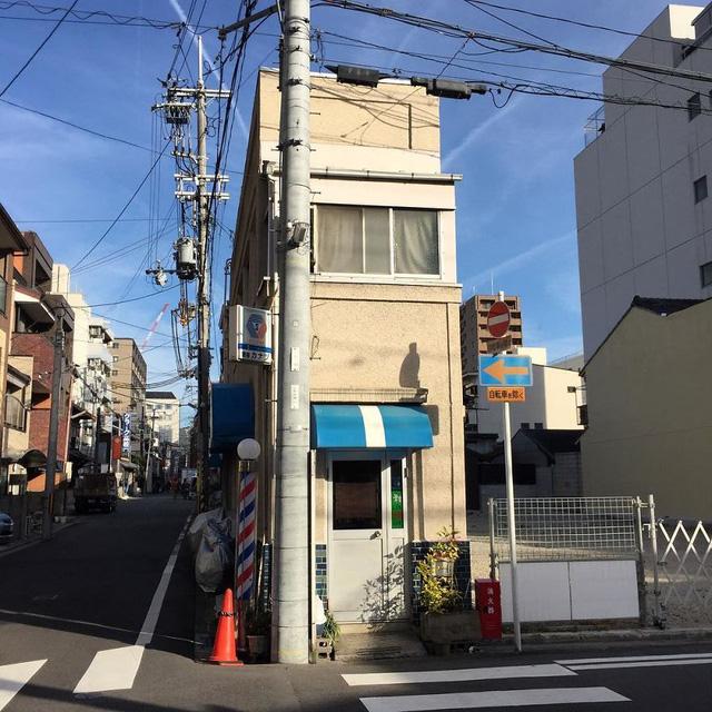 Thích thú với muôn vàn ngôi nhà tí hon độc đáo ở Kyoto - Ảnh 22.