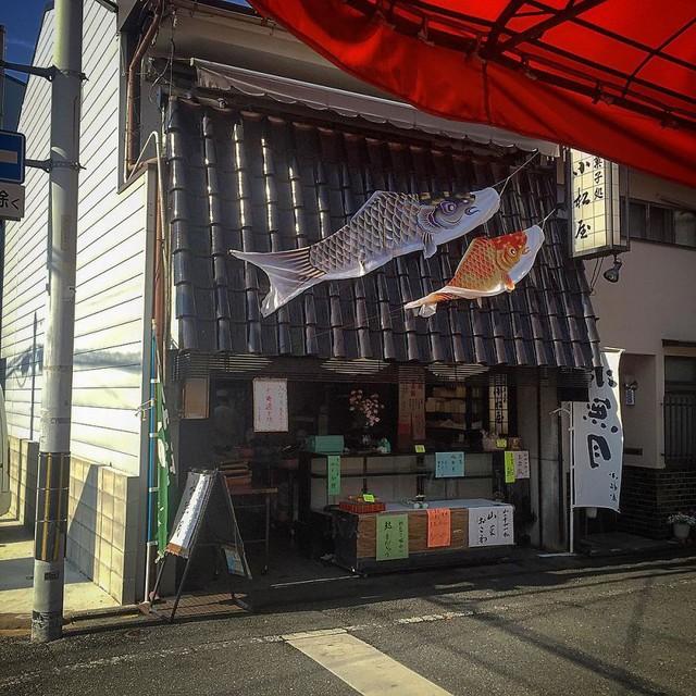 Thích thú với muôn vàn ngôi nhà tí hon độc đáo ở Kyoto - Ảnh 15.