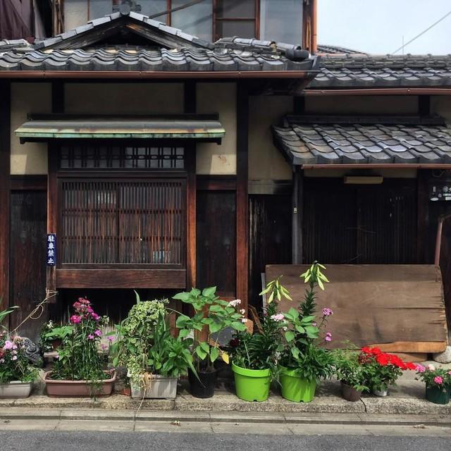 Thích thú với muôn vàn ngôi nhà tí hon độc đáo ở Kyoto - Ảnh 17.