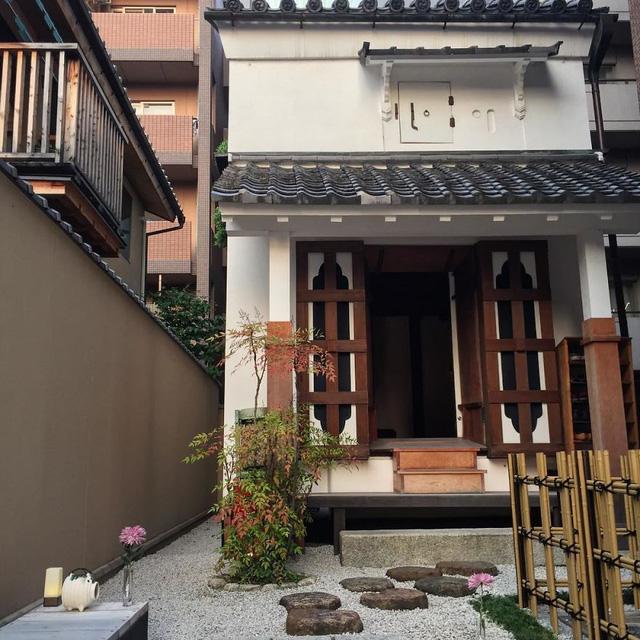 Thích thú với muôn vàn ngôi nhà tí hon độc đáo ở Kyoto - Ảnh 4.