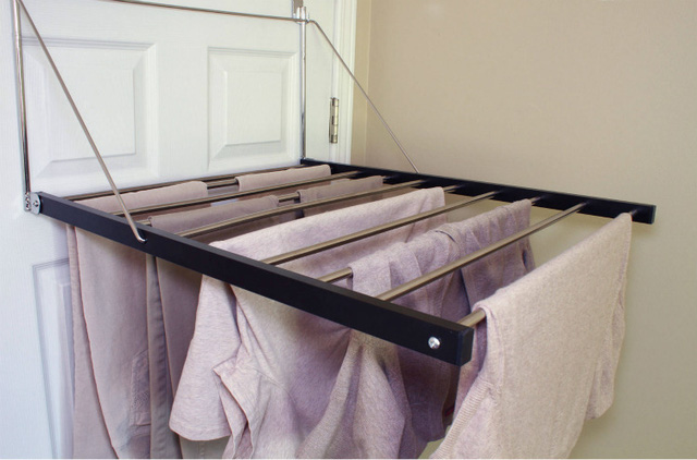 Những vật dụng giúp tiết kiệm không gian trong phòng tắm nhỏ - Ảnh 8.