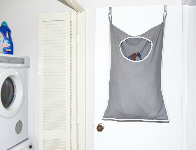 Những vật dụng giúp tiết kiệm không gian trong phòng tắm nhỏ - Ảnh 2.