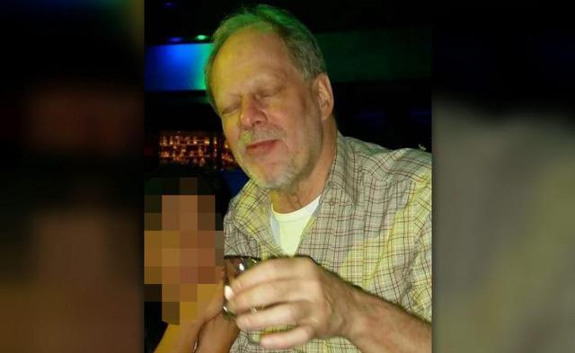 Xả súng ở Las Vegas: Nghi phạm Paddock không có dấu hiệu tâm thần - Ảnh 1.
