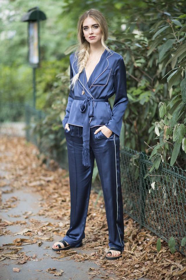 Top 10 xu hướng phong cách thời trang của năm 2017 - Ảnh 3.