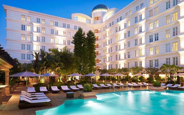 Những khu resort Việt Nam đẹp lung linh trên báo Tây - Ảnh 2.