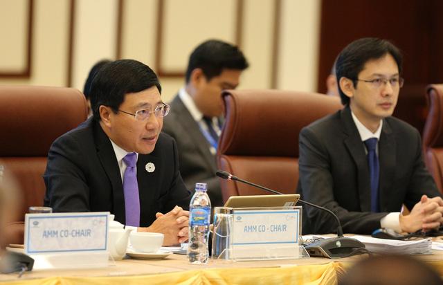 APEC là động lực của tăng trưởng và liên kết kinh tế khu vực - Ảnh 1.