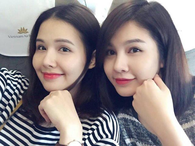 Hóa ra ngoài đời, Kim - Trang Ghét thì yêu thôi lại thân thiết không ngờ - Ảnh 2.