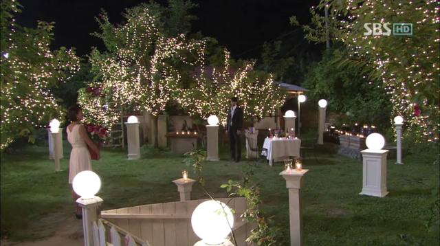 6 cảnh cầu hôn đẹp nhất trong phim Hàn khiến mọi cô gái tan chảy - Ảnh 1.