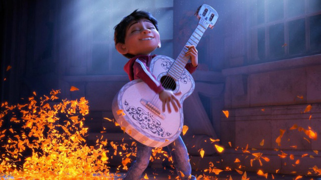 Loạt bom tấn hoạt hình của Disney không thể bỏ qua trong 3 năm tới - Ảnh 2.