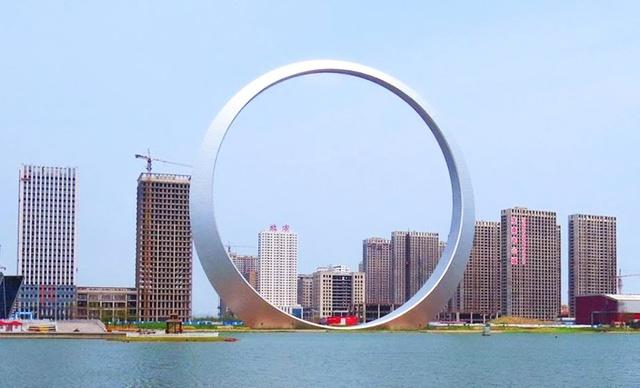 Những công trình kiến trúc chứng minh cho sự sáng tạo không giới hạn của con người - Ảnh 1.
