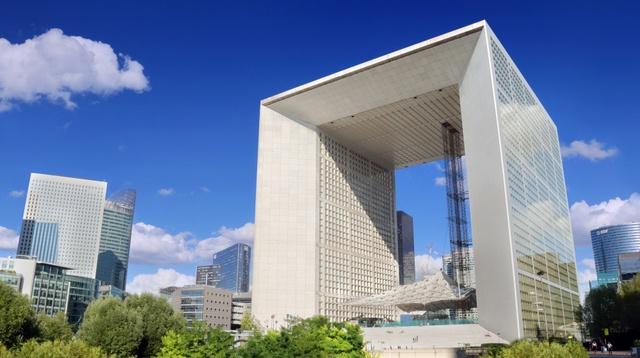 Những công trình kiến trúc chứng minh cho sự sáng tạo không giới hạn của con người - Ảnh 2.