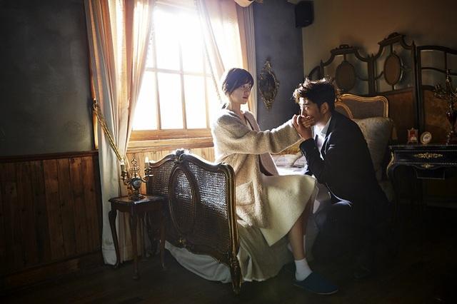 Đón xem phim Hàn Quốc Tình em rực nắng (12h, VTVcab7 - D Dramas) - Ảnh 1.