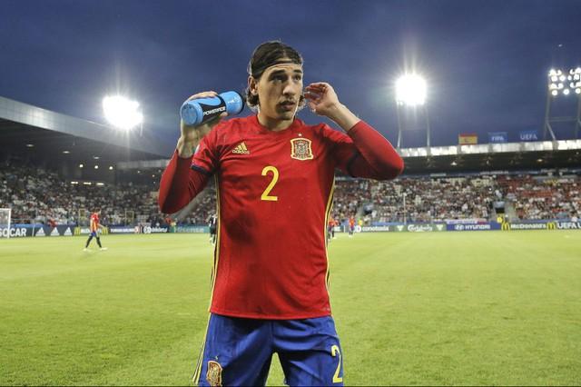 Điểm mặt đội hình 620 triệu Bảng của U21 Tây Ban Nha sắp đá chung kết U21 Euro - Ảnh 2.