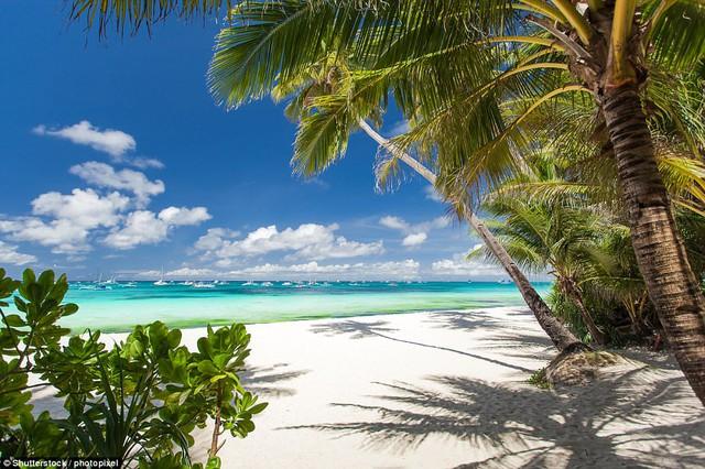 Palawan 3 lần được vinh danh là hòn đảo đẹp nhất hành tinh - ảnh 6