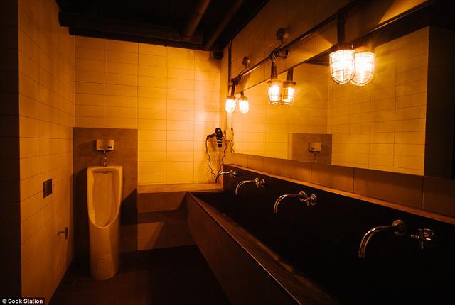 """Khách sạn """"lạnh lẽo"""" nhất Thái Lan mang phong cách nhà tù - Ảnh 4."""