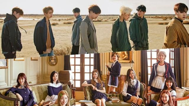 3 show thực tế sống còn của Hàn Quốc cùng lên sóng vào tháng 10 - Ảnh 1.