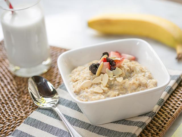 10 bữa sáng tốt nhất cho sức khoẻ của bạn - Ảnh 1.
