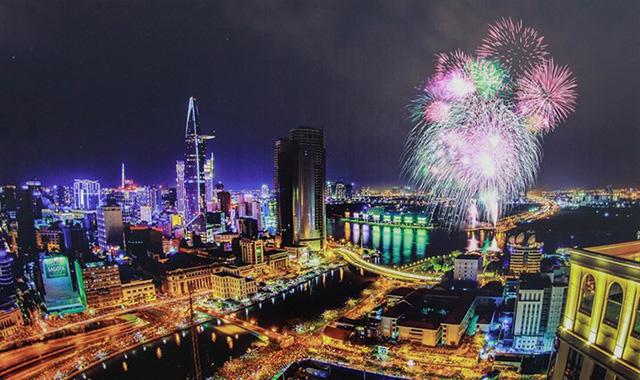 Triển lãm ảnh tại APEC 2017 góp phần quảng bá du lịch Việt Nam - Ảnh 3.