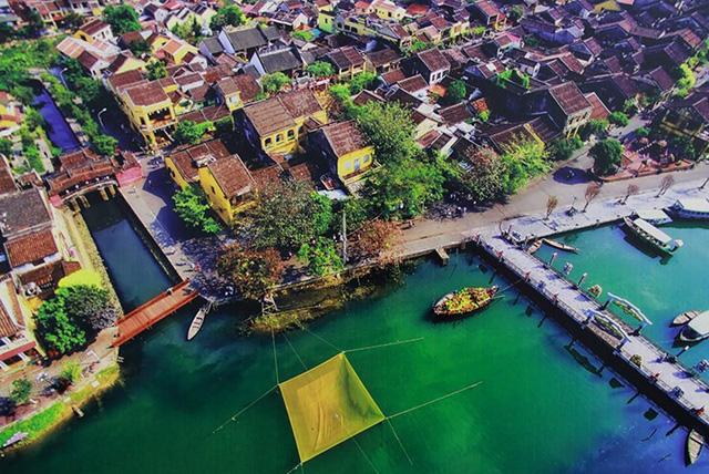 Triển lãm ảnh tại APEC 2017 góp phần quảng bá du lịch Việt Nam - Ảnh 4.