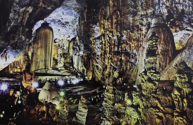 Triển lãm ảnh tại APEC 2017 góp phần quảng bá du lịch Việt Nam - Ảnh 8.