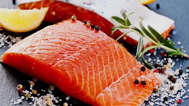 15 thực phẩm làm cho da của bạn sáng lên trông thấy - Ảnh 11.