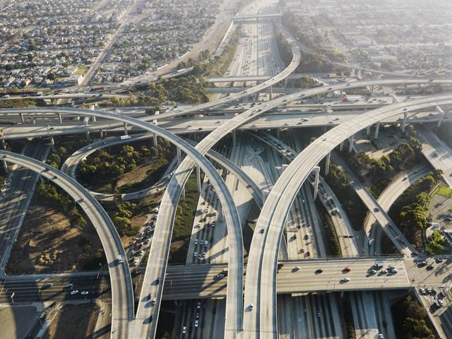 Những công trình kiến trúc chứng minh cho sự sáng tạo không giới hạn của con người - Ảnh 12.