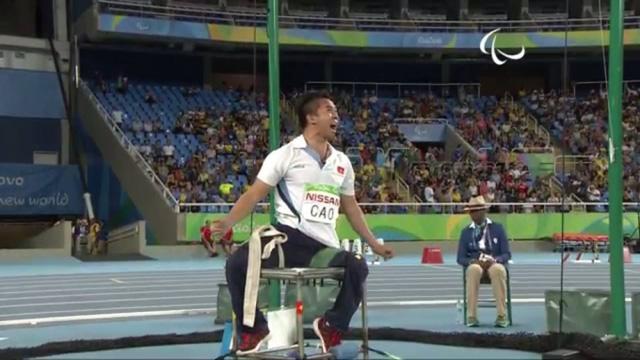 Ai là VĐV xuất sắc nhất của thể thao người khuyết tật Việt Nam? - Ảnh 3.