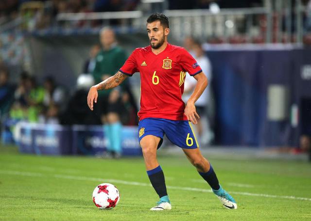 Điểm mặt đội hình 620 triệu Bảng của U21 Tây Ban Nha sắp đá chung kết U21 Euro - Ảnh 8.