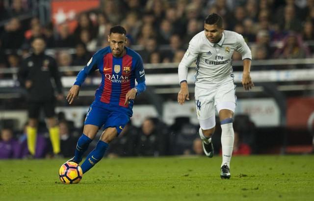 Ceballos và những cái tên từng tạo nên cuộc chiến chuyển nhượng Real – Barca - Ảnh 4.