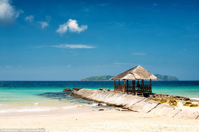 Palawan 3 lần được vinh danh là hòn đảo đẹp nhất hành tinh - ảnh 4