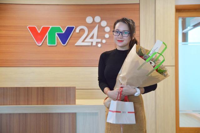 Fanpage Trung tâm tin tức VTV24 cán mốc 1 triệu người theo dõi - Ảnh 3.