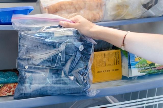 Những mẹo vặt giúp tân trang tủ đồ của bạn trông như mới - Ảnh 4.