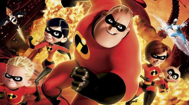 Loạt bom tấn hoạt hình của Disney không thể bỏ qua trong 3 năm tới - Ảnh 4.