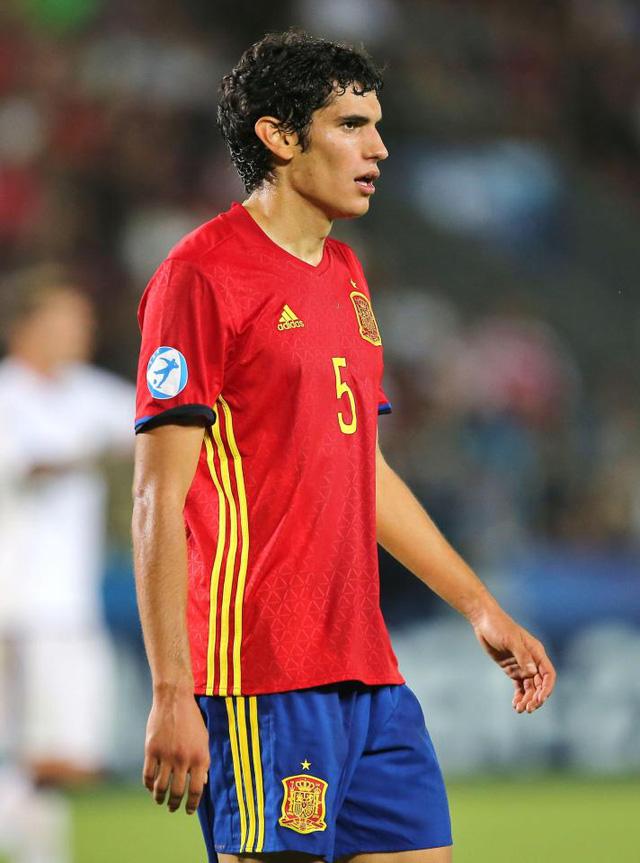 Điểm mặt đội hình 620 triệu Bảng của U21 Tây Ban Nha sắp đá chung kết U21 Euro - Ảnh 4.
