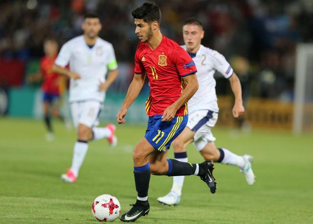 Điểm mặt đội hình 620 triệu Bảng của U21 Tây Ban Nha sắp đá chung kết U21 Euro - Ảnh 9.