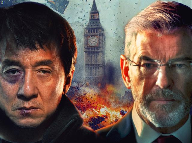 Thành Long khủng bố cựu điệp viên 007 trong bom tấn The Foreigner - Ảnh 3.