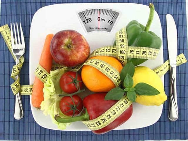 Sai lầm nhiều người thường mắc phải khi giảm cân - Ảnh 3.