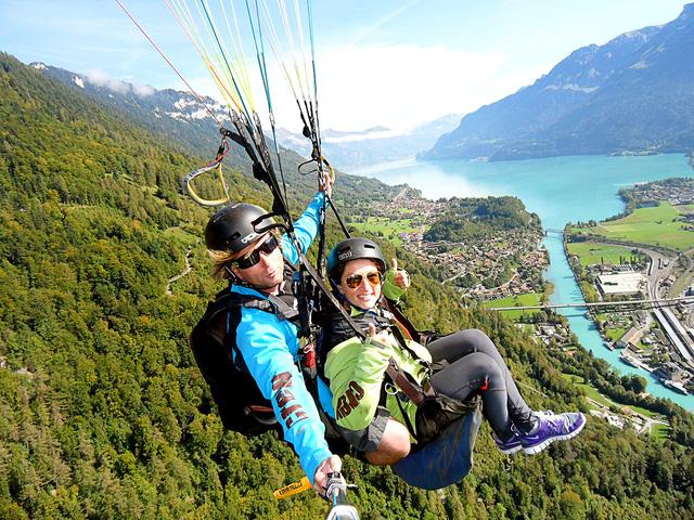 Cảnh đẹp Thụy Sĩ khiến bất cứ ai cũng phải mê mẩn - Ảnh 6.