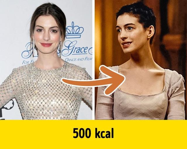 Bí quyết giảm cân siêu nhanh của các sao Hollywood - Ảnh 5.