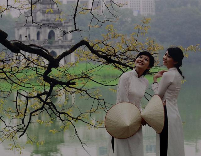 Triển lãm ảnh tại APEC 2017 góp phần quảng bá du lịch Việt Nam - Ảnh 7.