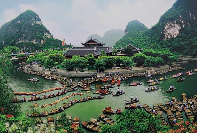 Triển lãm ảnh tại APEC 2017 góp phần quảng bá du lịch Việt Nam - Ảnh 10.